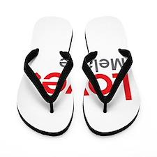Love Melanie Flip Flops