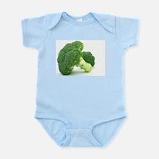F & V - Broccoli Design Body Suit