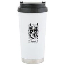 Powell Travel Mug