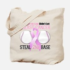 Sis in Law Didnt Let Breast Cancer Steal 2nd Base