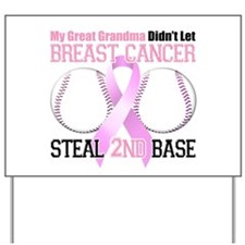 Great Grandma Didnt Let Breast Cancer Steal 2nd B