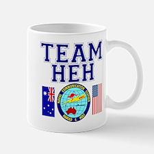 Team HEH Mug