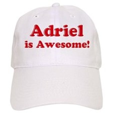 Adriel is Awesome Baseball Cap