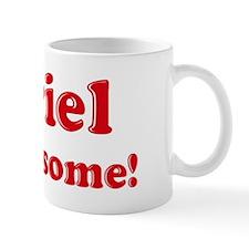 Adriel is Awesome Mug