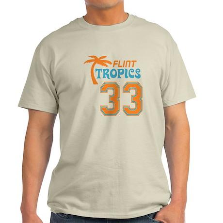 Flint Tropics T-Shirt
