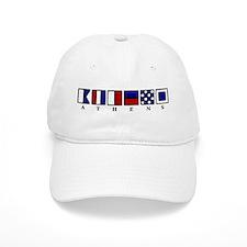 Athens Baseball Cap