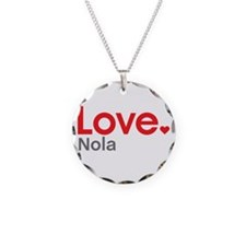 Love Nola Necklace