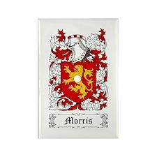 Morris Rectangle Magnet
