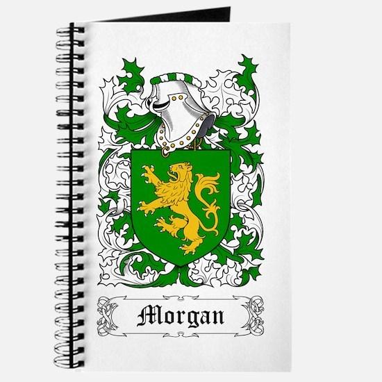 Morgan III Journal