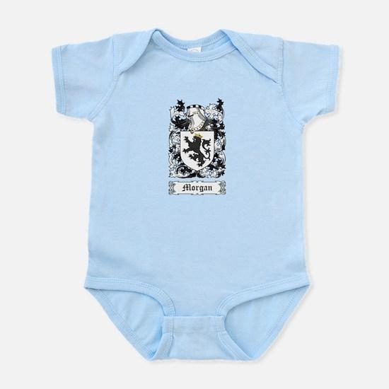 Morgan I Infant Bodysuit