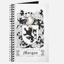 Morgan I Journal