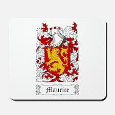Maurice Mousepad