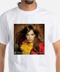 milkapose copy T-Shirt
