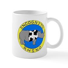 Incognito Rhino Logo Color.png Mug