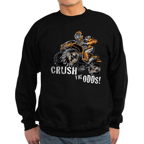 Crush The Odds Quad Sweatshirt