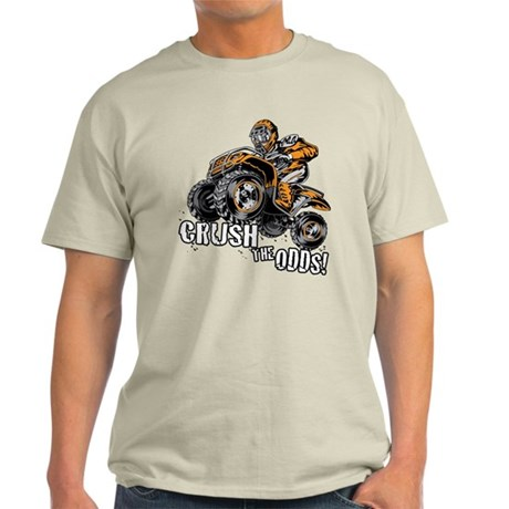 Crush The Odds Quad T-Shirt