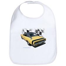 1970 Dodge Charger R/T Bib