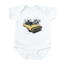 1970 Dodge Charger R/T Infant Bodysuit