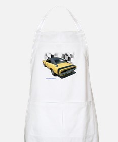1970 Dodge Charger R/T BBQ Apron