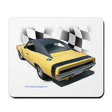 1970 Dodge Charger R/T Mousepad