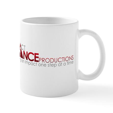 Impact Dance Productions Mug
