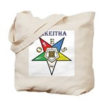 Masonic Custom JS-JK Tote Bag
