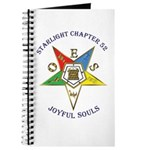 Masonic Custom JS Journal