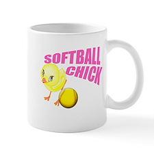 SoftballChick copy Mug