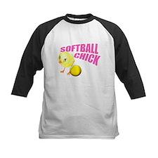 SoftballChick copy Baseball Jersey