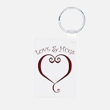 Love&Hugs Keychains