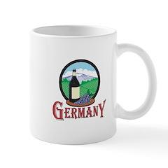 Vintage Germany Design Mug