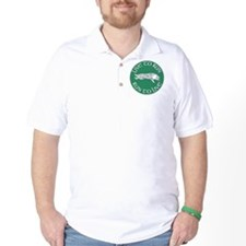 Blue Merle BC Live To Run Logo T-Shirt