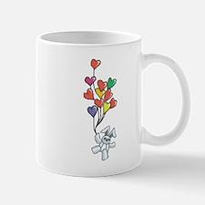 Up Up and Away Mug