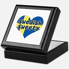 Swedish Sweety Keepsake Box
