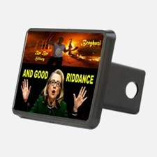 GOOD RIDDANCE Hitch Cover