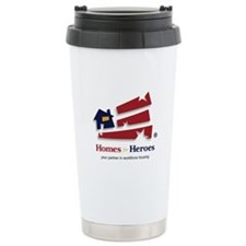 Unique Home Travel Mug