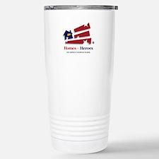 Cute Heroes Travel Mug