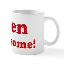 Gaven is Awesome Coffee Mug
