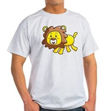Stuffed Lion T-Shirt