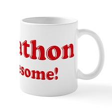 Johnathon is Awesome Coffee Mug