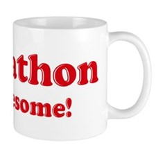 Johnathon is Awesome Small Mug