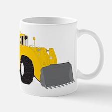 Earth Mover Mug
