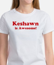 Keshawn is Awesome Tee