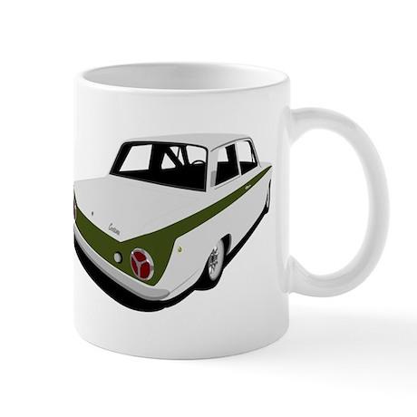 Lotus Cortina Mug