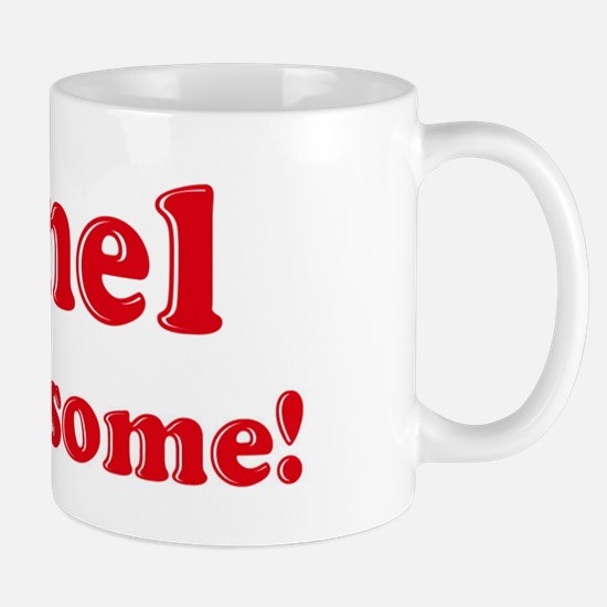 Lionel is Awesome Mug
