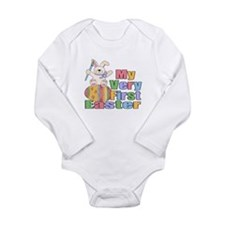 1st Easter Bunny Egg Body Suit