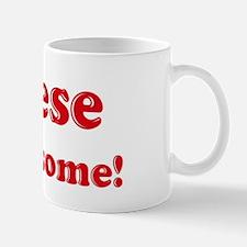 Tyrese is Awesome Mug