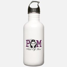 Pissed Off mom Water Bottle