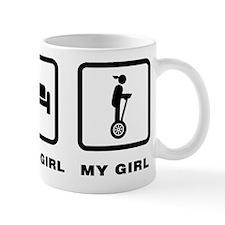 Eco Friendly Transport Mug