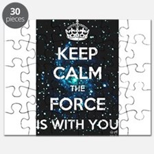 The Force is with you Puzzle